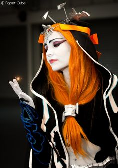Midna - The Legend of Zelda: Twilight Princess by Paper-Cube on DeviantArt