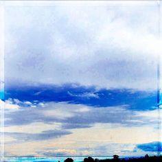 #blue #skies - @nochesazules- #webstagram