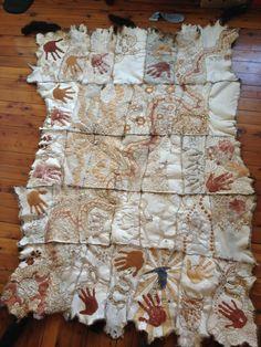 Cloaks, Indigenous Art, Aboriginal Art, Quilts, History, Board, Image, Mantles, Historia