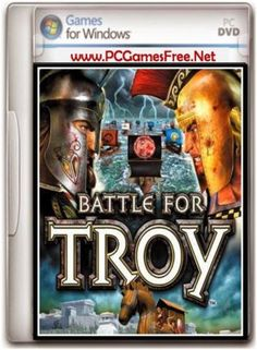 Battle For Troy Full Version PC Game Highly Compressed Best Pc Games, Shooting Games, Fighting Games, Mobile Game, Troy, Free Games, Battle, System Requirements, Windows Xp