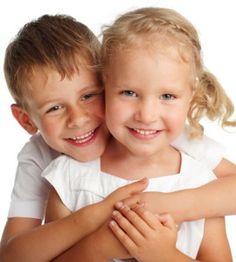 Vorschulkinder - Die Welt ordnet sich neu. Und das übrigens nicht nur für das Kind, sondern ein Stück weit - auch für Mama und Papa.