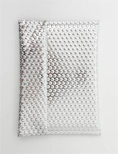 MM6 by Maison Martin Margiela Metal Fabric Clutch- Various
