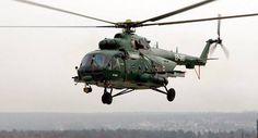 La cuestionable Comisión de Defensa del Perú y su informe (2º): Helicópteros de transporte y combate Mi-171Sh-P-noticia defensa.com