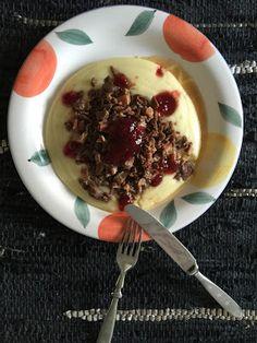 Bouillabaissea ja Kalasoppaa: Poronkäristys erityisen hyvällä perunamuussilla