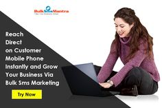 Use Our Bulk SMS service which you can marketing your product and services. Our Bulk Sms Services you can quickly contact your customers wherever within the nation. Mobile Technology, New Technology, Target Audience, Information Technology, Growing Your Business, Mantra, Email Marketing, The Unit, Ads