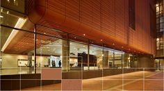 LONGOTON® terracotta facade   MOEDING Ceramic Facade