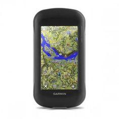 Garmin MONTANA 680t Handheld GPS with European Maps