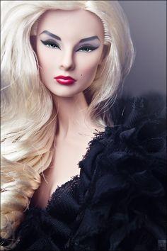 -Happy Birthday Ms. Monroe-