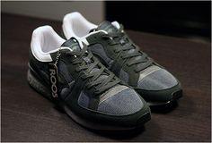 Kangaroos Coil R1 Sneakers # sneakers, kangaroos, menswear,
