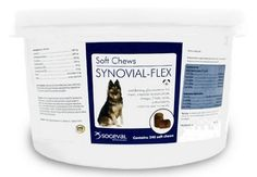 SynovialFlex Soft Chews 240 COUNT * Want additional info? Click on the image.