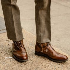 Vince Camuto 'Dario' Wingtip Boot - http://rstyle.me/n/vaxz5mp5e