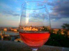 glass of wine!