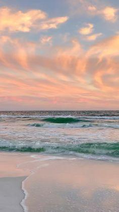 Beach Sunset | Destin, FL