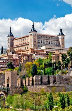 The Historic City of Toledo | Spain/ Unesco Word Heritage List