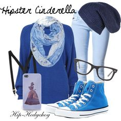 Hipster Cinderella disney outfit love this