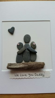 Image result for pebbles art