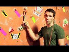 Rock Climbing for Beginners- Video 8- Lead Climbing