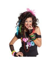 I Love the 80's T-Shirt- Party City