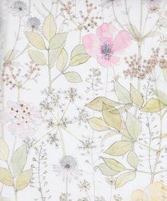 Irma A Tana Lawn, Liberty Art Fabrics. Shop more from the Liberty Art Fabrics collection online at Liberty.co.uk