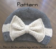 PDF Knitting pattern  BABY and Child Size von SaraMonroeKnits, $6.00