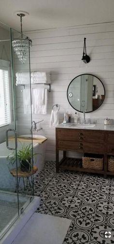 Amazing Bathroom Inspiration William Double Euro Bathtub Bathtub - American Bath Factory Reasons to Bathroom Tile Designs, Bathroom Renos, Bathroom Flooring, Bathroom Renovations, Bathroom Interior, Modern Bathroom, Modern Bathtub, Master Bathrooms, Minimalist Bathroom