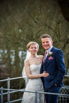 Jill & Luke - March 2016 - Wedding Gallery - A spring wedding with rustic…