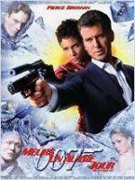 James Bond - Meurs un autre jour - sur le site RayonPolar