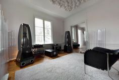 MBL Akustikgeräte ‏@MBL_Germany 8 Nov MBL's swedish Distributor Audio Concept stunning installation of a Reference Line system at a customer in Stockholm. MBL Akustikgeräte (MBL_Germany) on Twitter