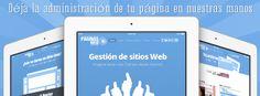 Agencia digital para el diseño y desarrollo de sitios web, optimización para motores de búsqueda, administración de redes sociales, e-mail marketing y apps para móviles.
