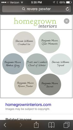 Living Room Paint Color Ideas With Accent Wall Revere Pewter 44 Ideas Benjamin Moore Quiet Moments, Green Paint Colors, Room Paint Colors, Paint Colors For Home, Bedroom Colors, House Paint Exterior, Exterior Paint Colors, Exterior House Colors, Sherwin Williams Revere Pewter