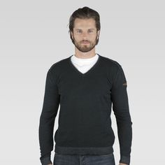 www.marinamilitare-sportswear.com #marinamilitaresportswear #FW2014 #menfashion #pullover #sprayed #green #style #fashionblogger #photooftheday #sportswear #golook #repin