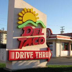 Del Taco  Join the Raving Fan eClub at deltaco.com and get two grilled-chicken tacos at sign-up, plus a shake on your birthday.
