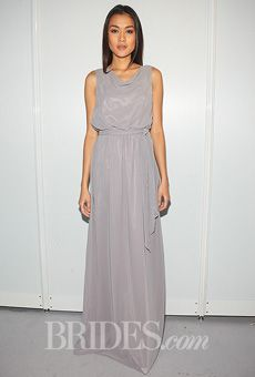 Joanna August - Fall 2014 | Bridesmaid Dress
