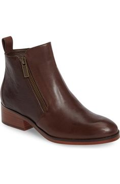 Cole Haan Oak Bootie (Women) available at #Nordstrom