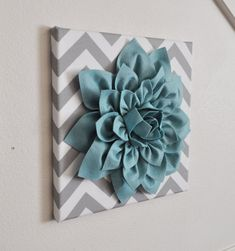 Wall Decor - simple and elegant