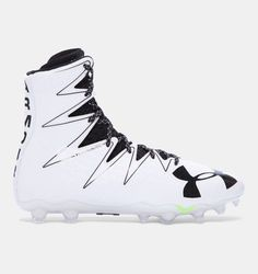 new style 01250 0f0ab Men s UA Highlight MC Football Cleats   Under Armour US Flag Football,  Football Gear,