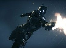 Interactive Entertainment and DC Entertainment today unveiled all-new screenshots and artwork from Batman: Arkham Knight, Rocksteady Studios' epic finale to its trilogy of Batman: Arkh. Batman Arkham Knight Gameplay, Batman Arkham Knight Wallpaper, Batman Arkham Series, Xbox One, Ps4, Playstation, Dc Comics, Lego Knights, Arkham Knight