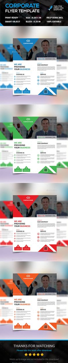 Conference \/ Event Flyer Event flyers, Event flyer templates and - conference flyer template