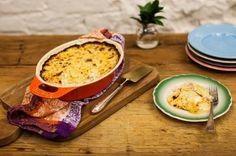 Gratinado de peru com batatas (reaproveitamento) | Panelinha - Receitas que funcionam