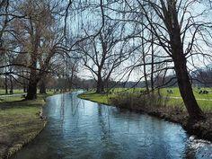 Meine München Sehenswürdigkeiten – 7 Tipps #EnglischerGarten #München