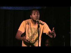 "spoken word   ""Touchscreen"" - Marshall Soulful Jones"