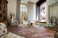 #MFMuseum&Fashion  in #Catania op #Sicilië - #MarellaFerrera, is het MF Museum&Fashion geboren, een dynamische ruimte waar #kunst #mode, #cultuur en erfgoed ontmoet.