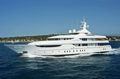 Check out P.Diddy´s Oasis yacht