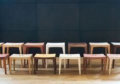 Sixay Furniture - Stool (Otto)