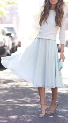 5 tips to look modest but stylish // Glam Radar