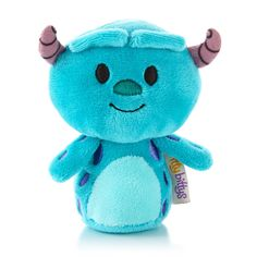 itty bittys® Sulley - Anytime Stuffed Animal   Hallmark  I need this in my life. ♥