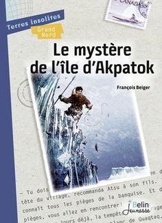 je le destine aux lectures personnelles primaire (CM1) Living book /géographie. Découvrir la vie des inuits à travers un roman. Bien écrit
