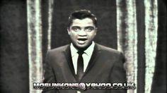 JACKIE WILSON - LONELY TEARDROPS.LIVE TV PERFORMANCE  1962