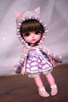 Lati yellow Sophie Pink   by ♥ ~ Maniou ~ ♥