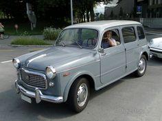 Fiat 1100-103D Familiare 1957-1960 ! https://www.mixturecloud.com/media/6VzmHx9j